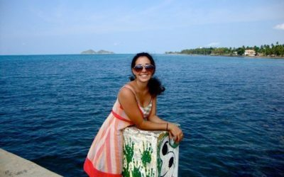 Memorable Moments – Beth Santos – São Tomé Príncipe