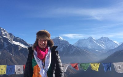 Memorable Moments – Rebecca Slater – Nepal