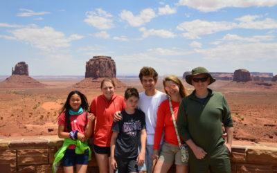 Memorable Moments – KJ Dell'Antonia – U.S. National Parks