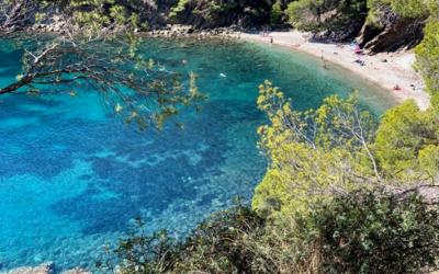 Memorable Moments – Ashley Milliken – Costa Brava, Spain