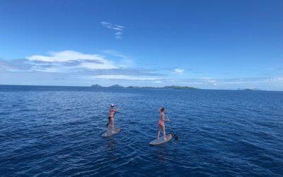 Memorable Moments – Lisa Green & James Carbary – Fiji