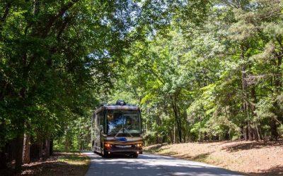 Roadtrippin' In A Luxury RV | Telluride – A Dreamy Destination