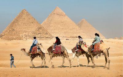 Egypt | Robert DeNiro