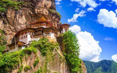 Webcast Bhutan | Podcast Greece | Bush Bathtub