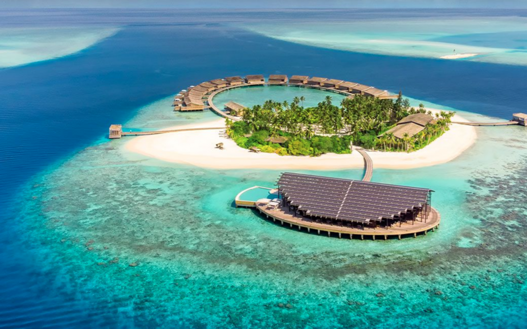 Extending summer | Webcast on the Maldives | Podcast on France