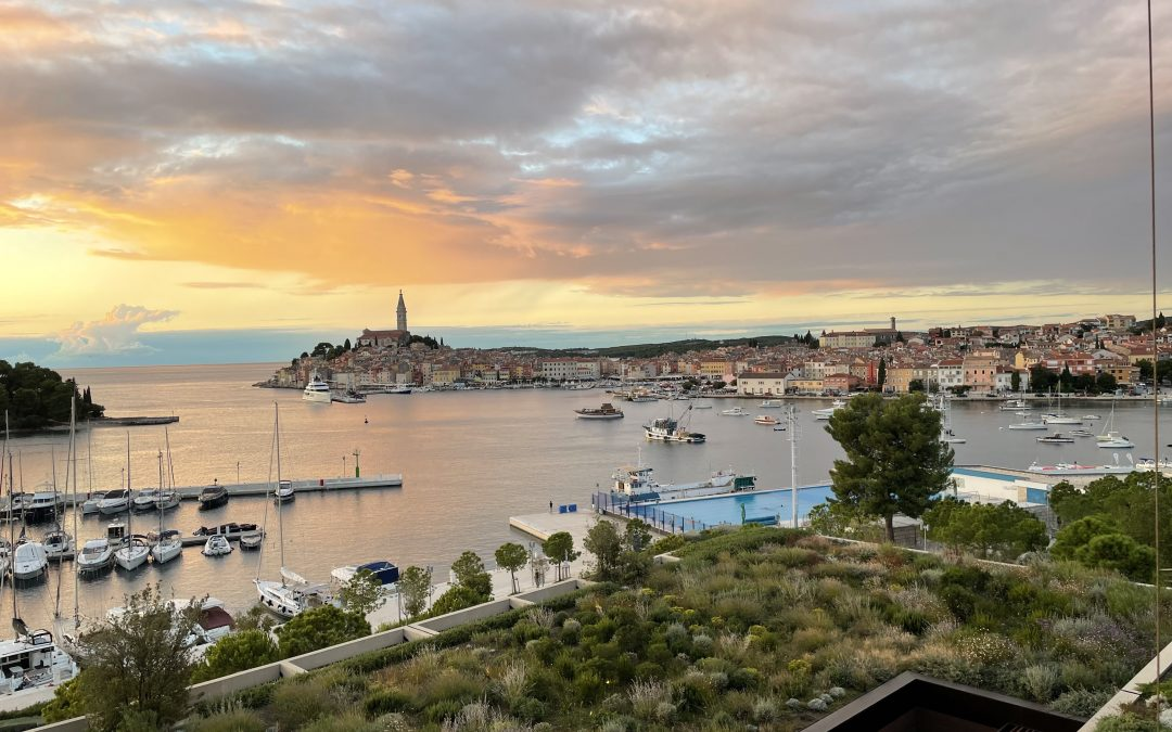 """Croatia's must see in Istria 